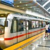 先利便性、後美学性の原則でピョンヤンの地下鉄駅が現代的に改修 「労働新聞」が報道