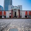 三連休で横浜、東京におでかけしてきたよ 横浜美術館