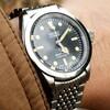 今日の時計(SNX997)