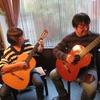 海音(カノン)でクラシックギタープチ練習会