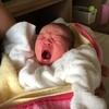 娘が産まれました!