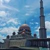 女子ウケ間違いなし!マレーシアのピンクモスク『Masjid Putra』へ行こう!