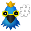 【最強のMarkdownエディタを求めて三千里その3】隣国からやってきた青い鳥!Harropadを使ってみた!