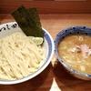 めん徳 二代目 つじ田 @八重洲 特製濃厚つけ麺