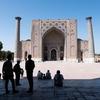 【2018年執筆】ウズベキスタン旅行の注意点15個