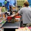 アメリカのスーパー、何をおしゃべりするの?