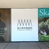 国立西洋美術館「日本・デンマーク外交関係樹立150周年記念・スケーエン:デンマークの芸術家村」展 5月28日までです。