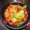 【今週のラーメン812】 麺創研 かなで 紅 (東京・府中) 紅らーめん