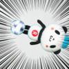お買いものパンダ サッカー少年、小パンダの巻 第7話 奔流編