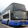 新宿〜名古屋「中央ライナー」名古屋発着便(JRバス関東・JR東海バス)