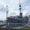 世界大恐慌中に日本の造船技術が向上して欧米諸国との経済摩擦に