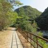 武庫川渓谷 (JR生瀬駅~第一トンネル~溝滝尾トンネル~第2鉄橋~武田尾駅)