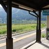 2年ぶりの自転車旅行 in長野県  ③ (中綱池~最終目的地)