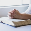 親しい人から宗教の話