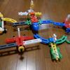 飛行機やロケットにはまっています(5歳2カ月)