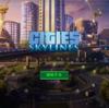 【PR】セール情報:名作街作り箱庭ゲーム「CITIES:Skylines」がSteamでセール中です【2020/05/19まで】