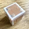 【簡単!手作りおもちゃ】大きな牛乳パック積み木の作り方〈正方形 カバー作り〉