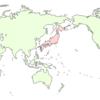 世界の国で日本の面積だけ10倍大きくなったら最強の国になった