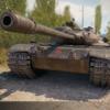 【WOT】ソ連 Tier 10 中戦車  K-91   車輌性能と弱点【Supertest】