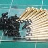 米国型モーガルを作る(64)8350のテンダー問題