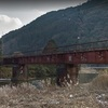 グーグルマップで鉄道撮影スポットを探してみた 山陰本線 下夜久野駅~上夜久野駅
