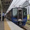 【全席指定】新型SR1系で快適移動、しなの鉄道「軽井沢リゾート3号」乗車記