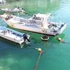 ここは日本⁈船が宙に浮いてるように見える話題のスポット「柏島」へ潜入!