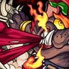【モンスト】地獄の猟犬 ヘルハウンド、使い道、評価、攻略、ドロップ率、入手場所、進化素材/噛み付き注意!炎の地獄犬