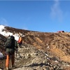 茶臼岳(那須岳)登山!初心者でも楽しめる絶景と雪渓!?