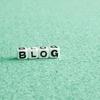 ブログに対する高い壁、今後のブログについておもう事