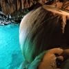 パンプキン鍾乳洞に行ってきました。
