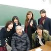 「文芸特殊研究Ⅱ」平成二十八年度最終授業
