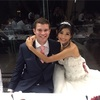 結婚式その3 ~お着替え、ハプニングの巻~