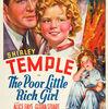 『テンプルの福の神(1936)』Poor Little Rich Girl
