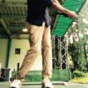 【ゴルフ】ひたすら52度ウェッジを打ってる人が練習場にいました。ボクです。