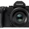 富士フイルムがミラーレスデジタル中判カメラシステム「GFX」を正式発表