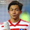 伊藤達哉、HSVと2021年まで契約延長合意! 「まずは初得点を挙げたいです」