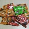 【モラタメ】チアシードビスケット しぜん食感 CHiA 3種10点
