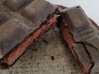 生チョコモナカスペシャルが美味し過ぎる。チョコが食べたい欲望を満たすオススメのチョコのスイーツ。