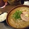 渋谷の激ウマ!味噌ラーメン