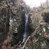 78回目の荒船山(新たな滝を発見)