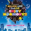 "【2018/06/14 08:13:14】 粗利2464円(10.8%) THE IDOLM@STER MILLION LIVE! 2ndLIVE ENJOY H@RMONY!! LIVE Blu-ray""COMPLETE THE@TER(4540774381180)"