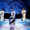 【動画】石川さゆりがうたコン(11月6日)に出演!風の盆恋歌!