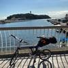 境川源流→江ノ島、湘南モノレール(20年10月)
