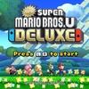 Switch『NewスーパーマリオブラザーズU DX』レビュー!大ボリュームで蘇る2Dマリオの決定版!