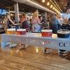 ミルウォーキーおすすめブルワリー。野球関連の飾りが最高。Broken Bat Brewing Co.を紹介[ビールメモ-Milwaukee]