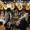 """2月18日(日)「""""ぐーん""""と弾きやすくなるギター&ベース点検会」開催致しました!【開催レポート】"""