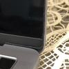 今度はMacBook Proのディスプレイ交換