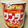 東洋水産 マルちゃん ワンタンラーメン 担坦味