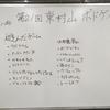 第21回東村山ボードゲーム会を開催しました!
